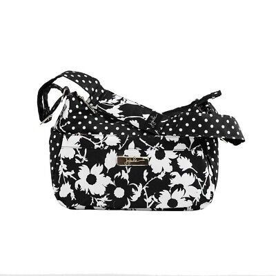 (The Heiress) - Ju-Ju-Be Legacy Collection HoboBe Purse Nappy Bag, The Heiress
