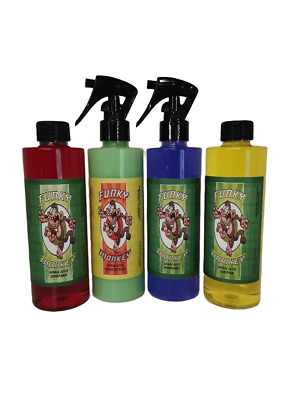 Mirror Image Car Care Car Cleaning Kit valeting starter pack