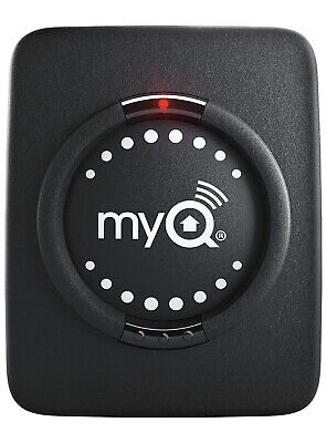 MyQ Smart Garage Hub Add-on Door Sensor (Chamberlain / LiftMaster) BRAND NEW