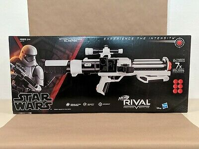 Nerf Rival Star Wars Stormtrooper Blaster (2018) ***BRAND NEW & SEALED-IN-BOX***