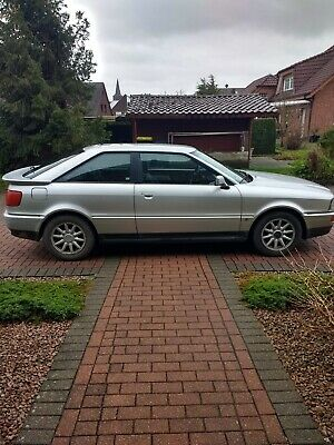 audi coupe typ 89