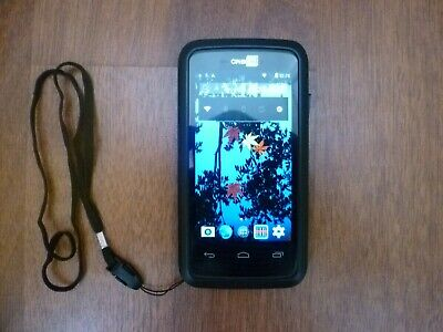 CIPHERLAB RS30 Android PHONE Computer PDA SCANNER DUAL SIM 1D LINEAR IMAGER