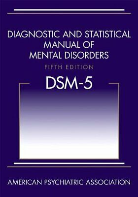 [PDF] Diagnostic and Statistical Manual of Mental Disorders 5th Edition 2013