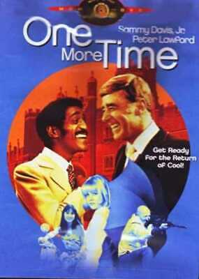 One More Time NEW DVD