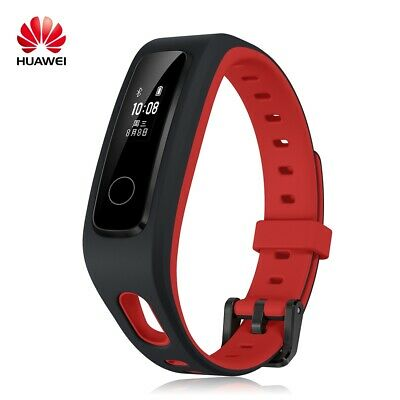 Huawei Honor Band 4 Smart Wristband Bracelet Touchscreen Heart Rate Smartwatch