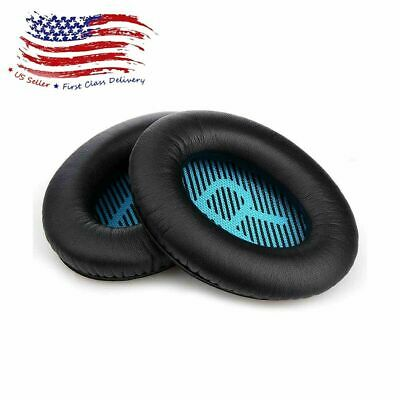 For LISTING Bose Ear Pads Quiet Comfort Qc15 Acoustic Noise Cancelling Headphone