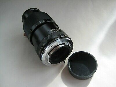 TAMRON ADAPTALL 2 SP 90MM F2.5 TELE MACRO LENS, Pentax K mount Good Condition