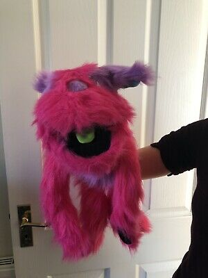 The Puppet Company Monster Hand Puppet Large