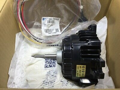 DAIKIN AIR CON FAN MOTOR 095875J 90w - BRAND NEW BOXED