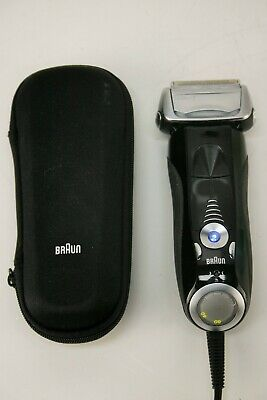 Braun Series 7 Electric Shaver FOR CHARITY