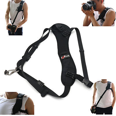 F-1 Shoulder Sling Belt Neck Quick Rapid Strap for DSLR Digital SLR Camera