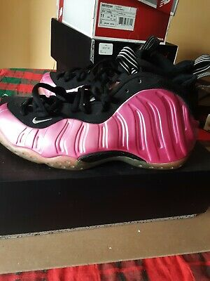 newest 933bc ce992 NIKE FOAMPOSITE POLARIZED pink