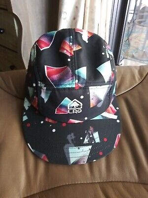 4994f542cd6a0 Lrg True Heads Lifted Research Group Graphic Baseball Strap Back Cap Hat
