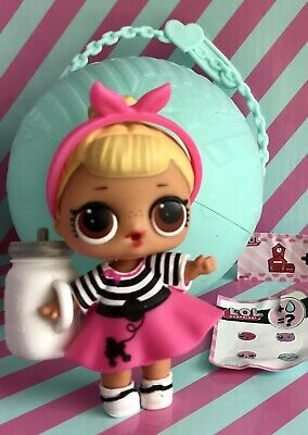 LOL Surprise Doll SIS SWING Series 1 100% Authentic NEW