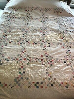 Postage Stamp Quilt cutter project large