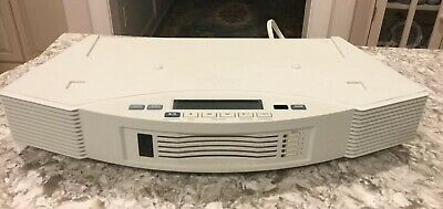 BOSE ACOUSTIC WAVE Music System Multi-Disc 5 CD Changer - AS IS for parts