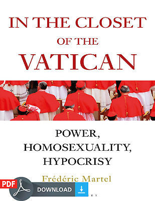 In the Closet of the Vatican by Frederic Martel (2019) [E-Version]