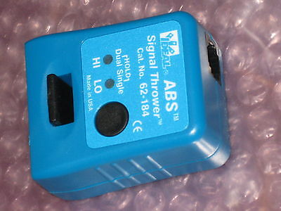Brand New Ideal ABS Signal Thrower Cat. No. 62-184