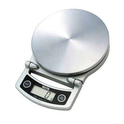 NEW Tanita KD-400 Compact Digital Lithium Kitchen Scale