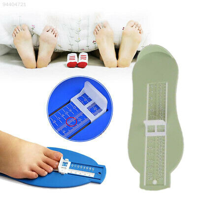 7683 M & M Baby Scale Digital Children Foot Measure Baby Size Measuring