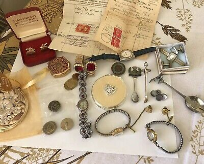 Job Lot of Collectables