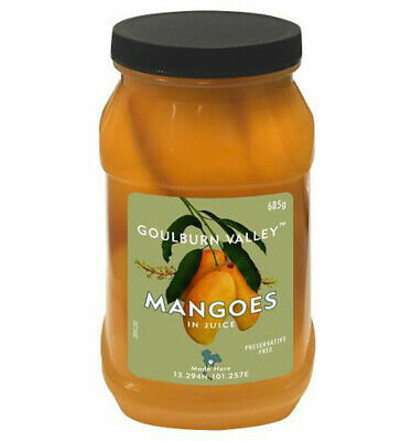 Goulburn Valley Mangoes 685gm