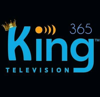 King365tv IPTV 12 mois Full HD/VOD pour Android TV /Smartphone /Iphone /VLC /Mag