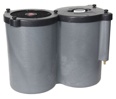 Compressed Air Oil/Water Separator