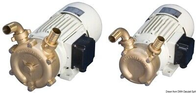 Osculati Bronze Bilge Pump 25mm