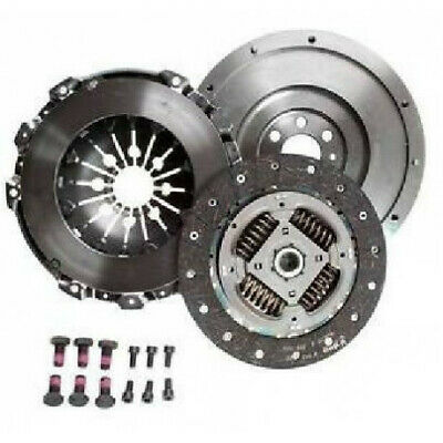 Kit Embrayage + Volant Moteur - Fiat Grande Punto Opel Astra H Signum Vectra