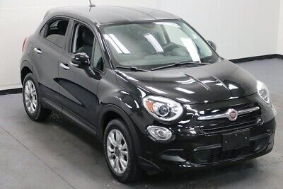 2016 500X Easy Low Miles & nearly 1/2 off New 2016 Fiat 500X AWD Nice Call Now Before Sold