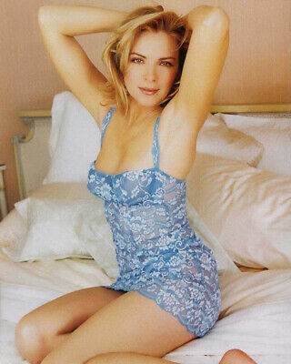 Kim Cattrall Celebrity Sexy Actress Rare Exclusive 8x10 Photo 2239'