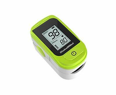 ChoiceMMed Pulse Oximeter-MD300C15D Free Ship