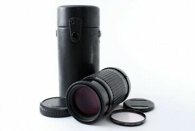 SMC Pentax A 645 200mm f/4 Lens for 645 N NII [Excellent++] from Japan #11069