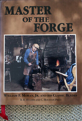Master of the Forge, William F. Moran and his Classic Blades Premier Edition
