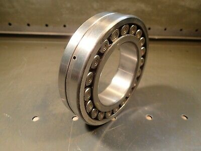 URB MBKW33C3 Spherical Roller Bearing: 135mm OD 75mm Bore 31mm Thick Romania NOS