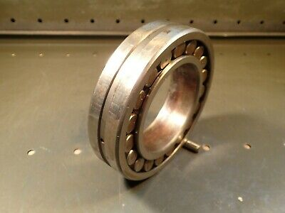 BL 22217-KMC3W33 Spherical Roller Bearing: 150mm OD 85mm ID 36mm Thick China NOS