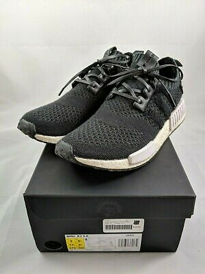 8b0e75fe8c537 Adidas NMD R1 A Ma Maniere X Invincible Sneaker Exchange Cashmere Wool -  Size 9