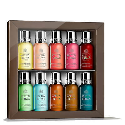 Molton Brown Refined Discoveries Bathing Collection #5673 DAMAGED BOX