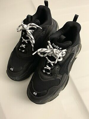 Balenciaga Triple S The Sneaker Plug