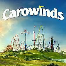 CAROWINDS PARK E-TICKETS (2 tickets for $48 00) - $46 00 | PicClick