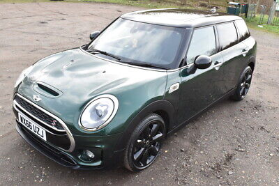 Mini Clubman John Cooper Works All4 A 2017 1699500 Picclick Uk