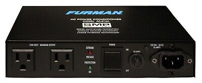 Furman AC-215A Compact Power Conditioner - Brand New - Free Shipping