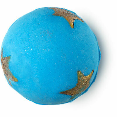 2 x LUSH Shoot for the Stars Bath Bomb