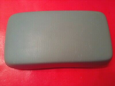 Oem 03-08 Toyota Corolla Armrest Center Console Storage Lid Hinge Latch Gray