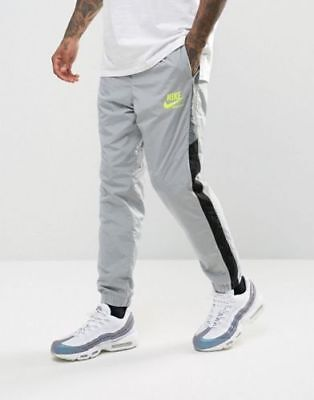 921745-012 New with tag MEN/'S NIKE woven Archive cuffed Jogger Pants $70