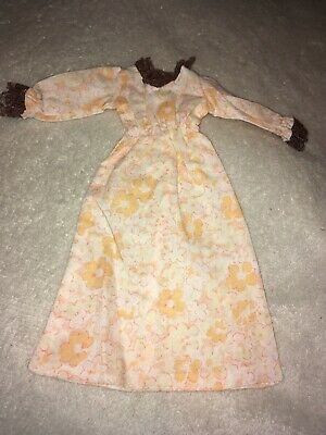 Vintage Sindy doll Outfit #56 Dress Top Trousers Skirt