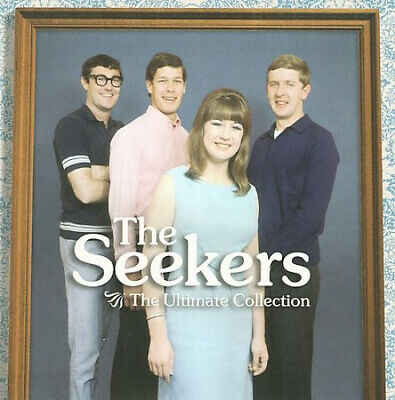 The Ultimate Collection by Seekers.