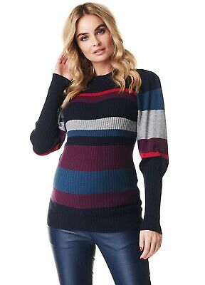 Noppies - Marni Knit Maternity Pregnancy Womens Winter Autumn Jumper