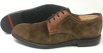 8a8b90d9238 Lloyd Brown Suede Oxford Casual Dress Shoes Men s Size 7 M Nordstrom  240